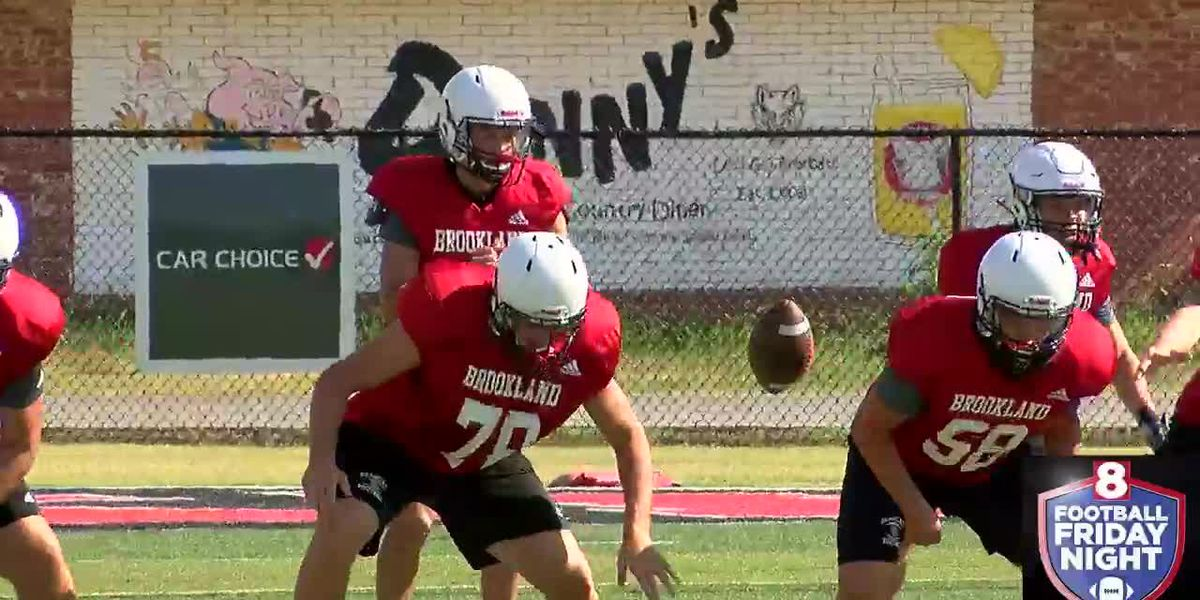 2020 FFN Preseason Tour: Brookland