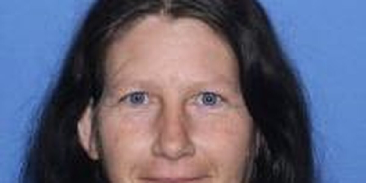 UPDATE: Missing woman found 'safe'