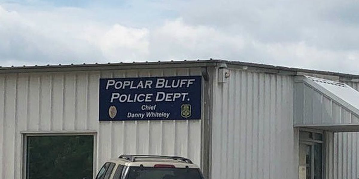 Poplar Bluff police make holiday patrols