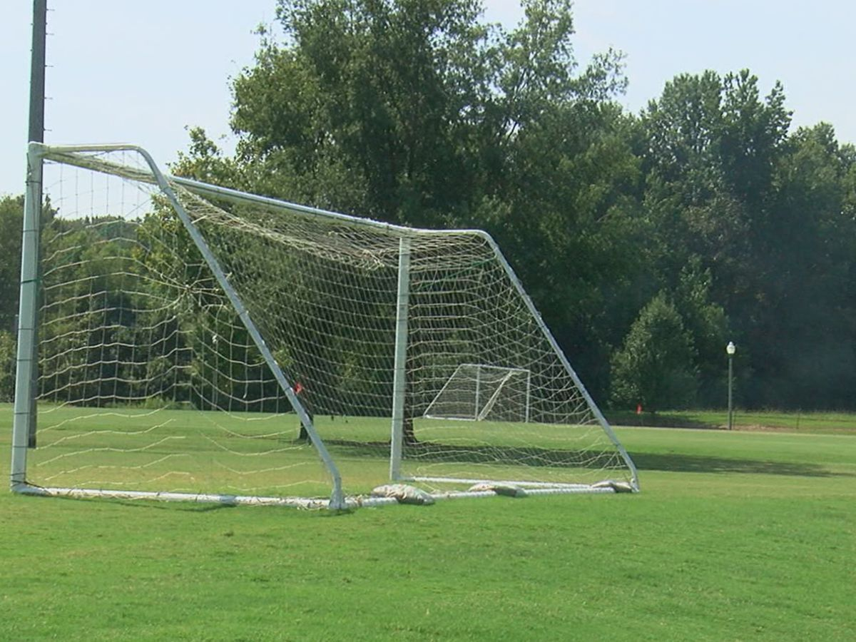 Soccer boom in Greene County