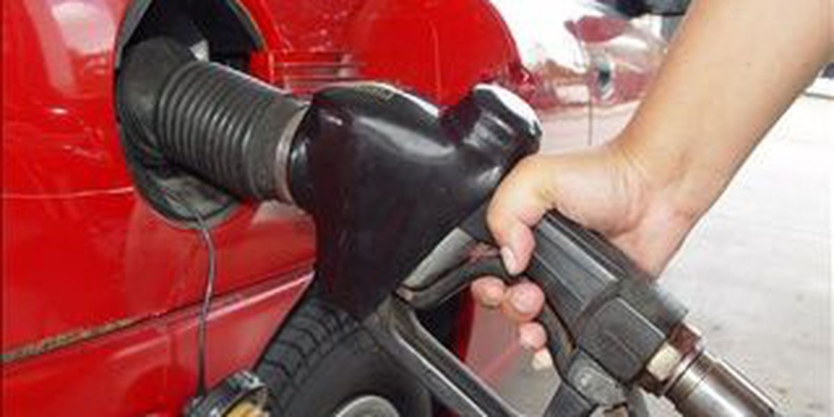 Rising gas prices show no signs of slowing down