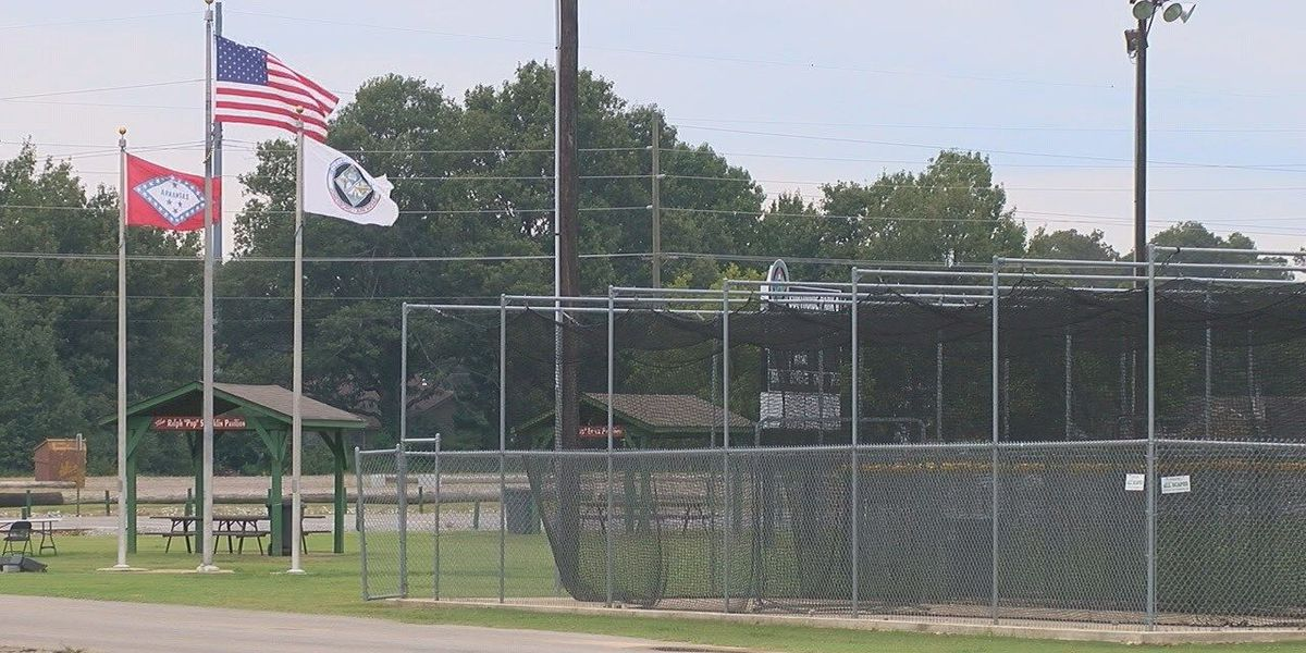 Renovations planned at Southside Softball Complex