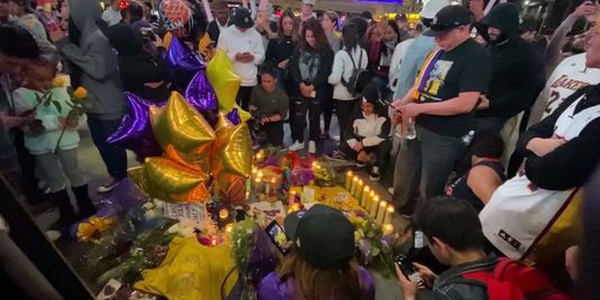 Federal investigators are giving details into the tragic helicopter crash that killed Kobe Bryant