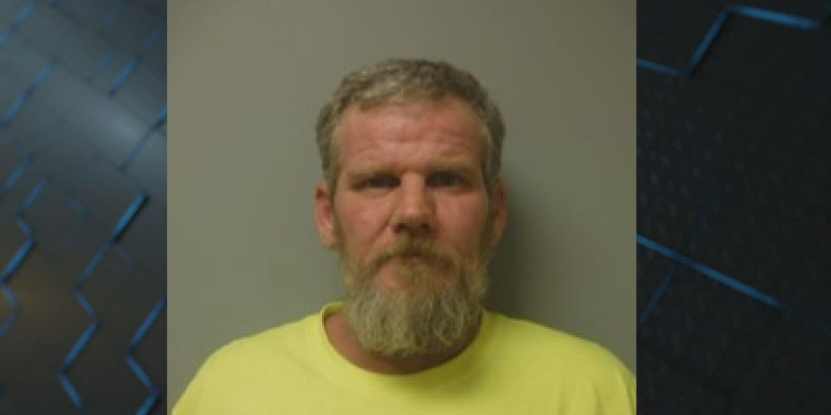 Man who drove through home charged with battery, DWI