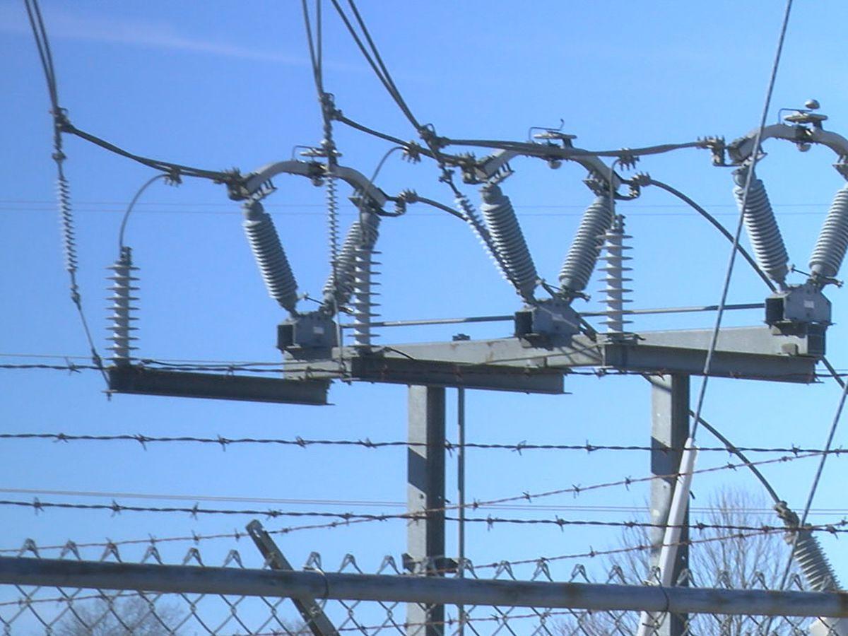 CWL's preparedness kept lights on