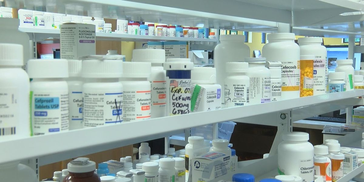 Missouri among states suing over generic drug prices