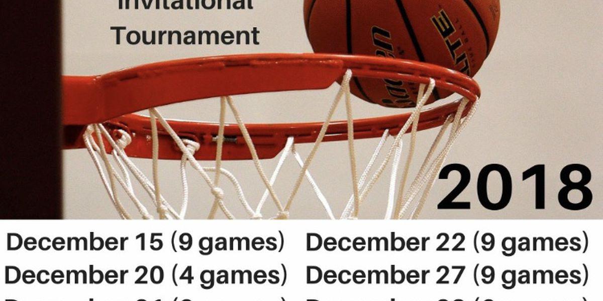 72nd NEA Tournament Central