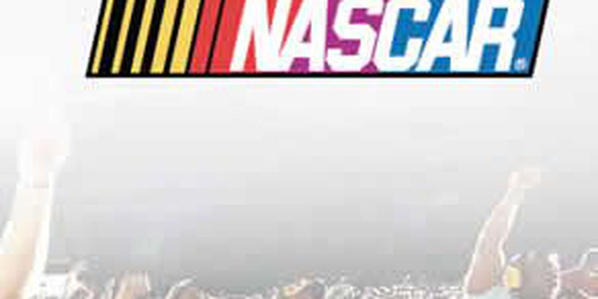 Grand jury to weigh case of NASCAR's Tony Stewart