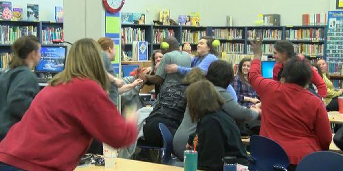 Jonesboro teachers get active shooter training