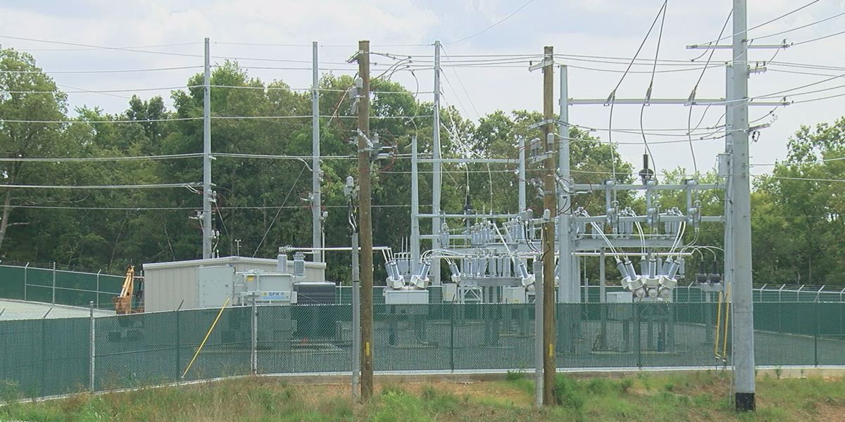 New substation to provide more 'reliable' electricity to 2,000 customers