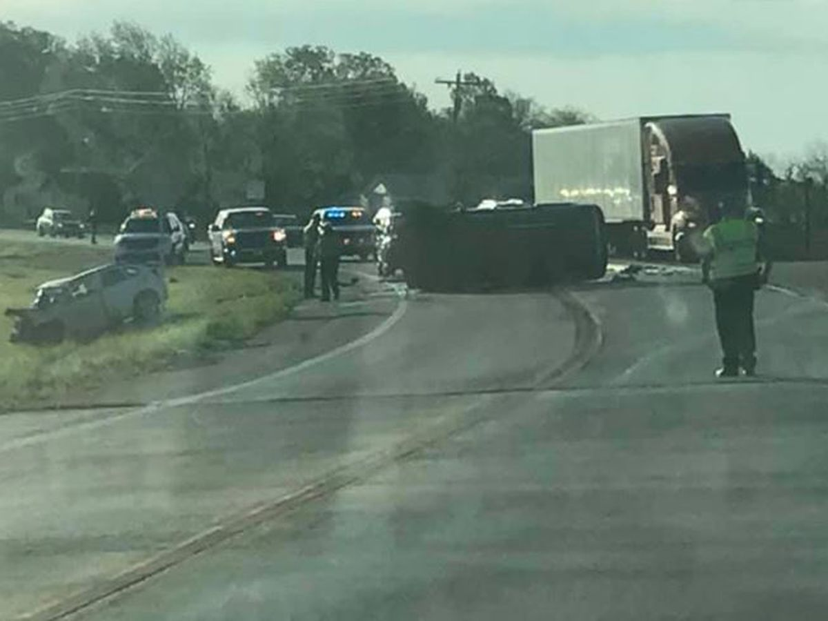 Cardwell woman killed in head-on collision