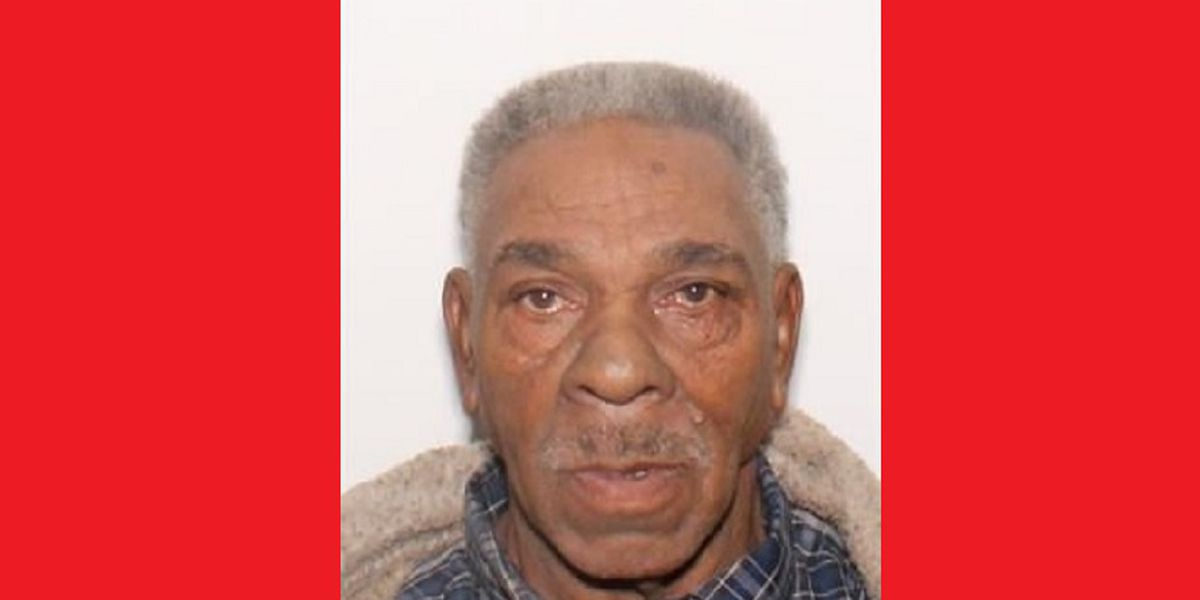 Silver Alert issued for Crittenden County man