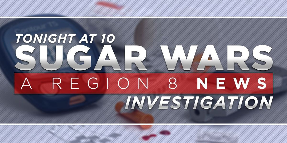 Sugar Wars: how to keep your family healthy