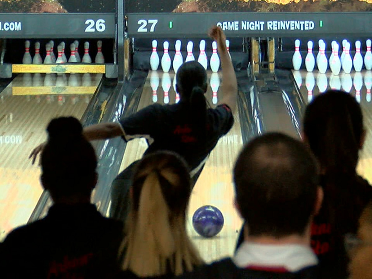 Arkansas State bowling finishes 2nd at Kutztown Invitational