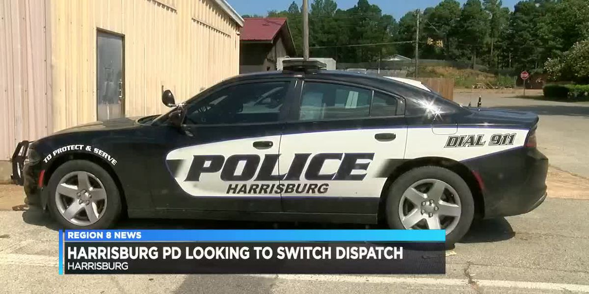 Harrisburg PD looking to switch dispatch services
