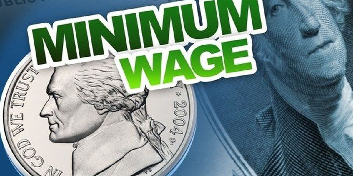 Arkansas Supreme Court: Minimum wage can stay on ballot