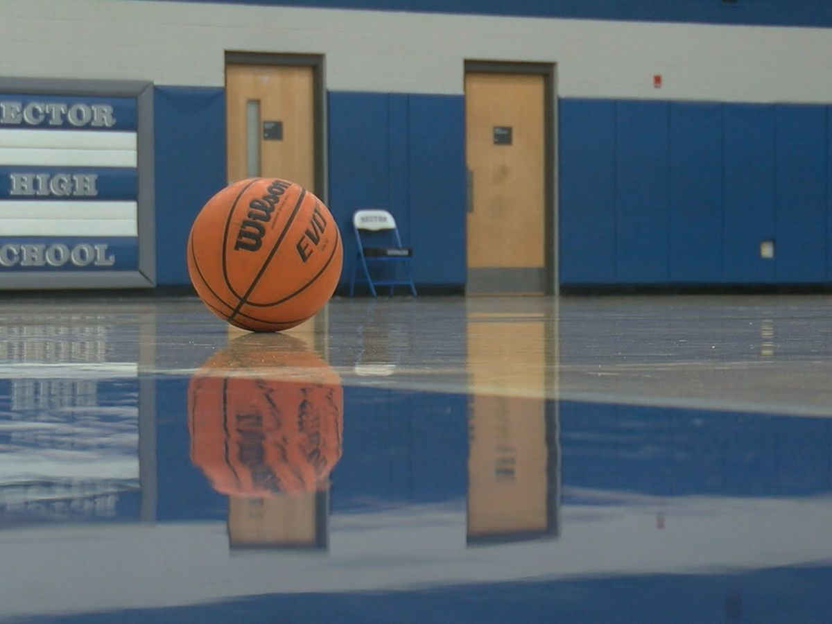 Rector prepares for Regional Tournament with updated AAA COVID guidelines