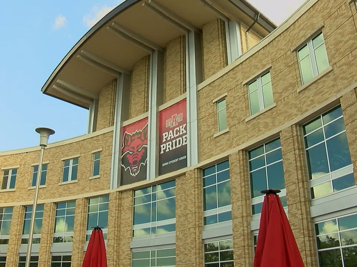 Changes in leadership team announced by A-State Chancellor