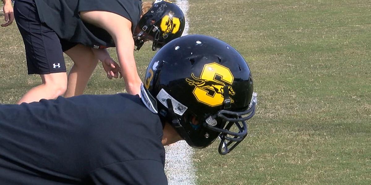 Josh Watson named new Salem head football coach