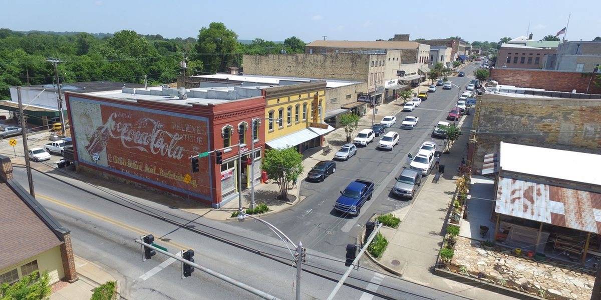Main Street Batesville receives national recognition