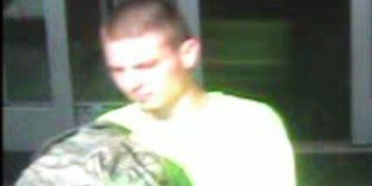 UPDATE: JPD searching for man suspected of videotaping woman in store restroom