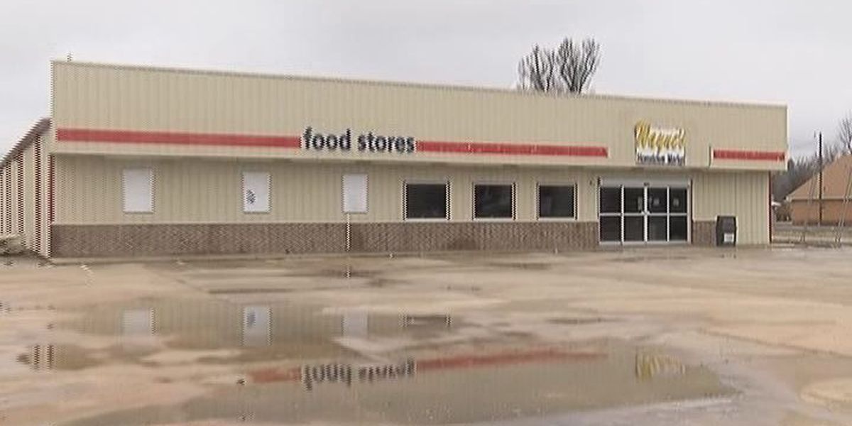 Hoxie City Council to decide on foreclosed building