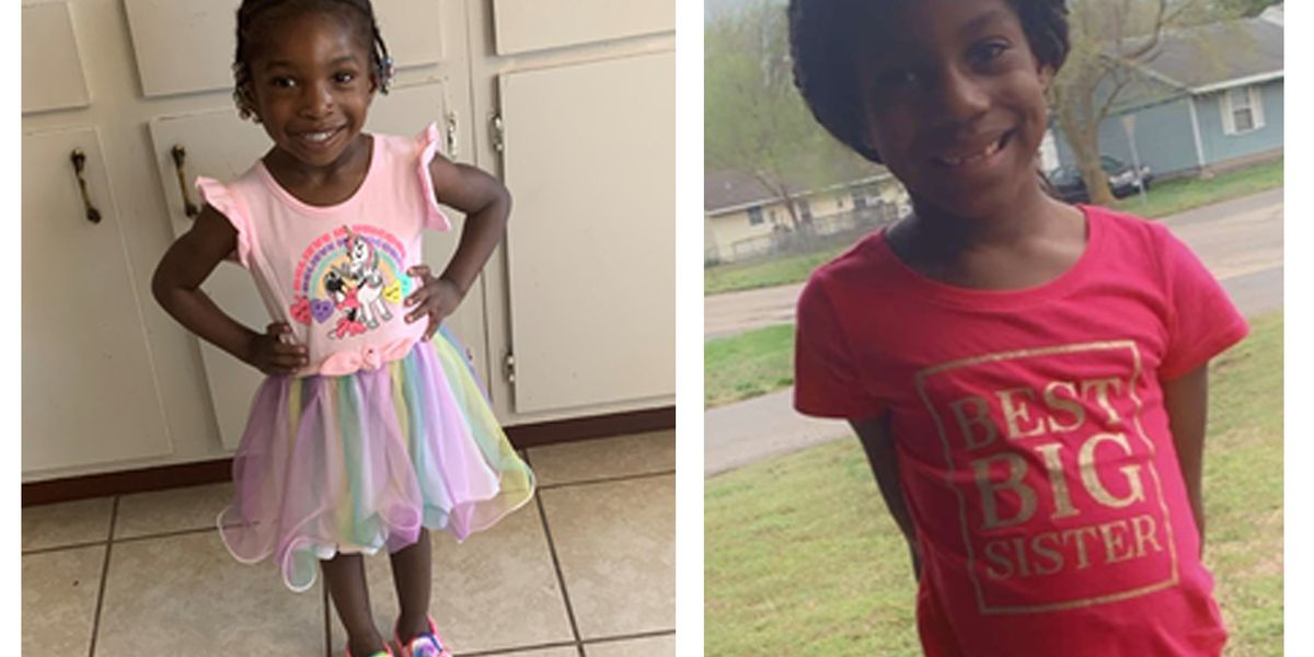 Missing Sikeston sisters found safe