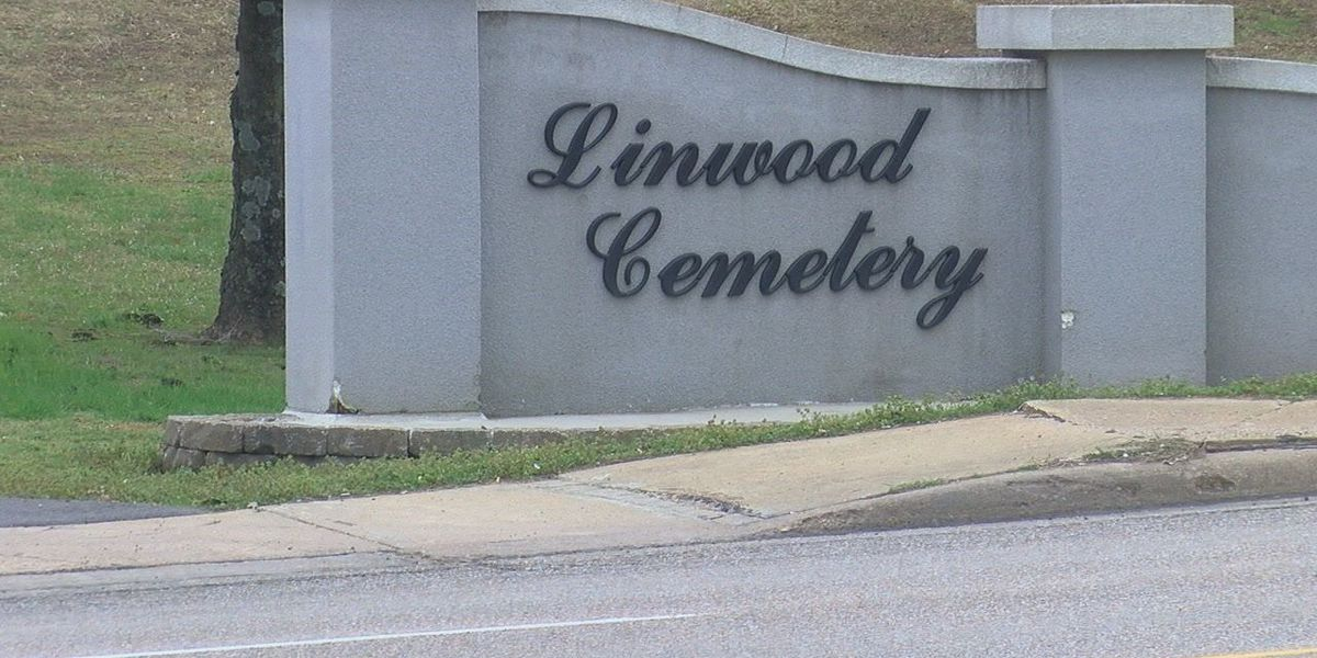 Paragould cemetery working for historic status