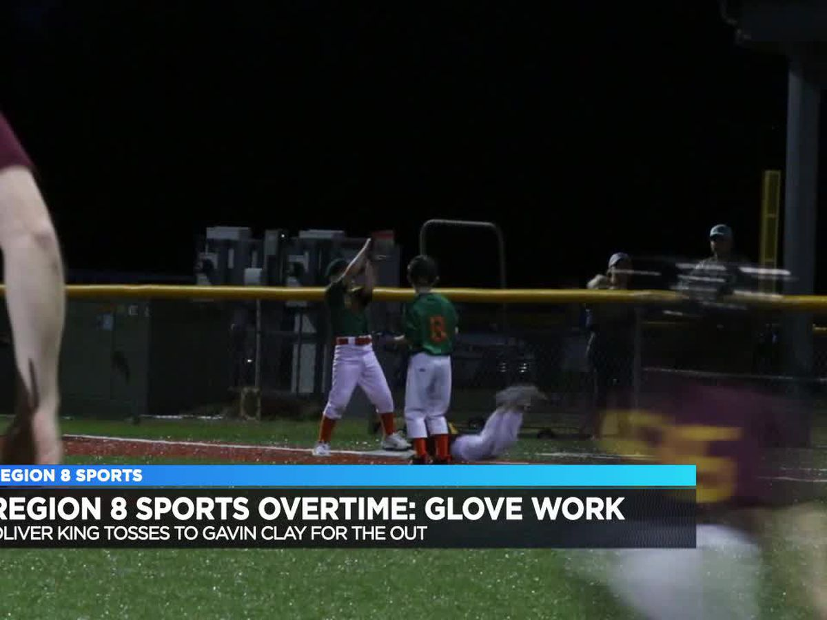 Region 8 Sports Overtime: Play it Again Sports Hurricanes