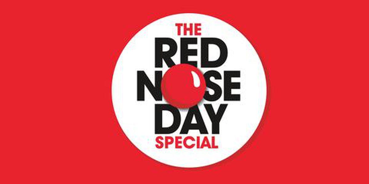 Red Nose Day Kicks off Thursday night