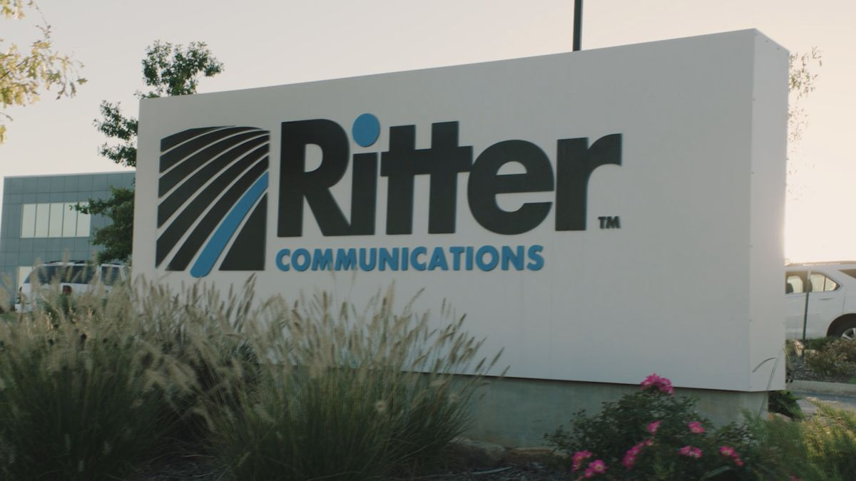 Ritter Communications announces opening of new technology center