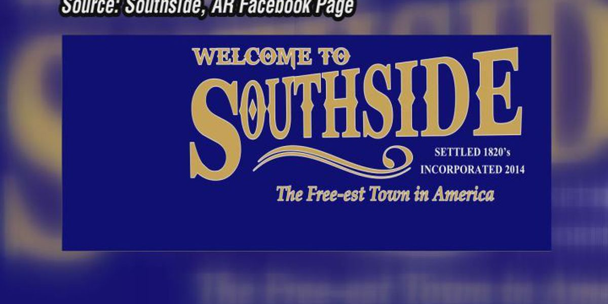 Candidates file for Southside's first election