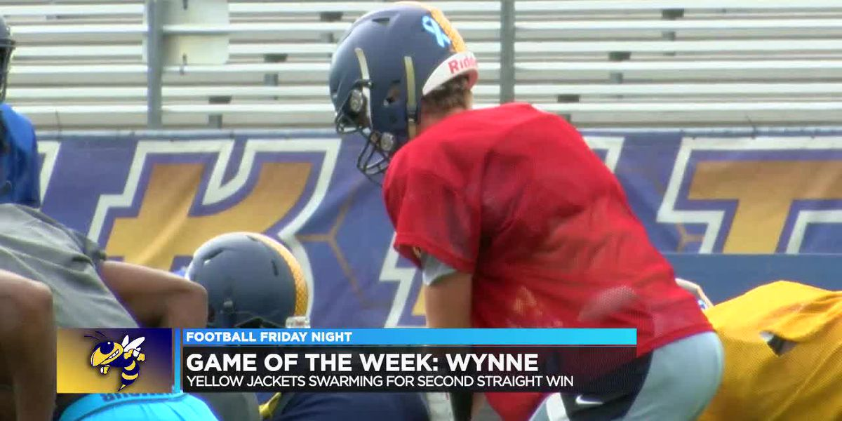 FFN Game of the Week preview: Wynne