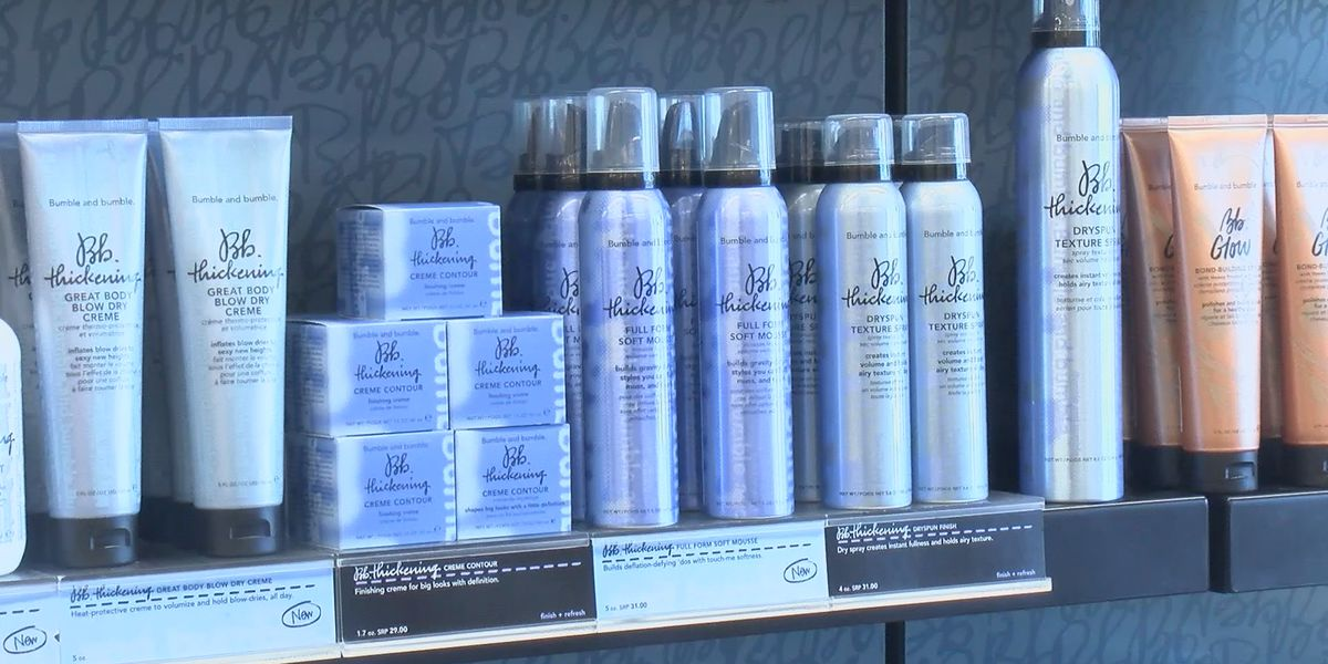 Mo. hair salons make changes to gear up for Monday's reopening