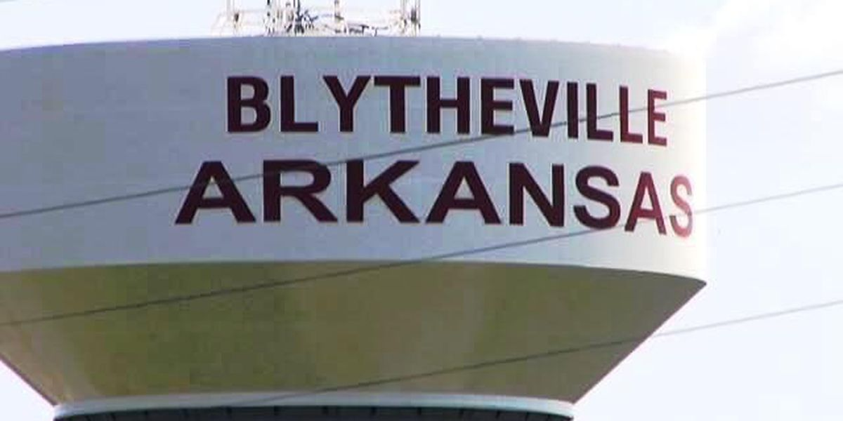 Blytheville to open warming center