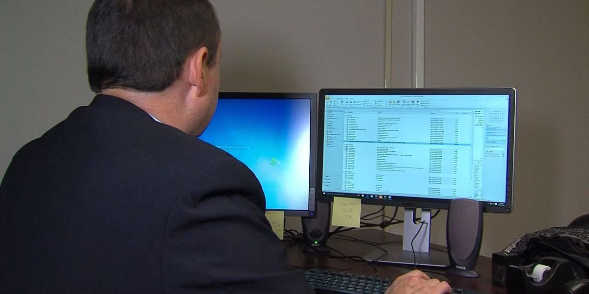 AR sheriff's office works to prevent hacks