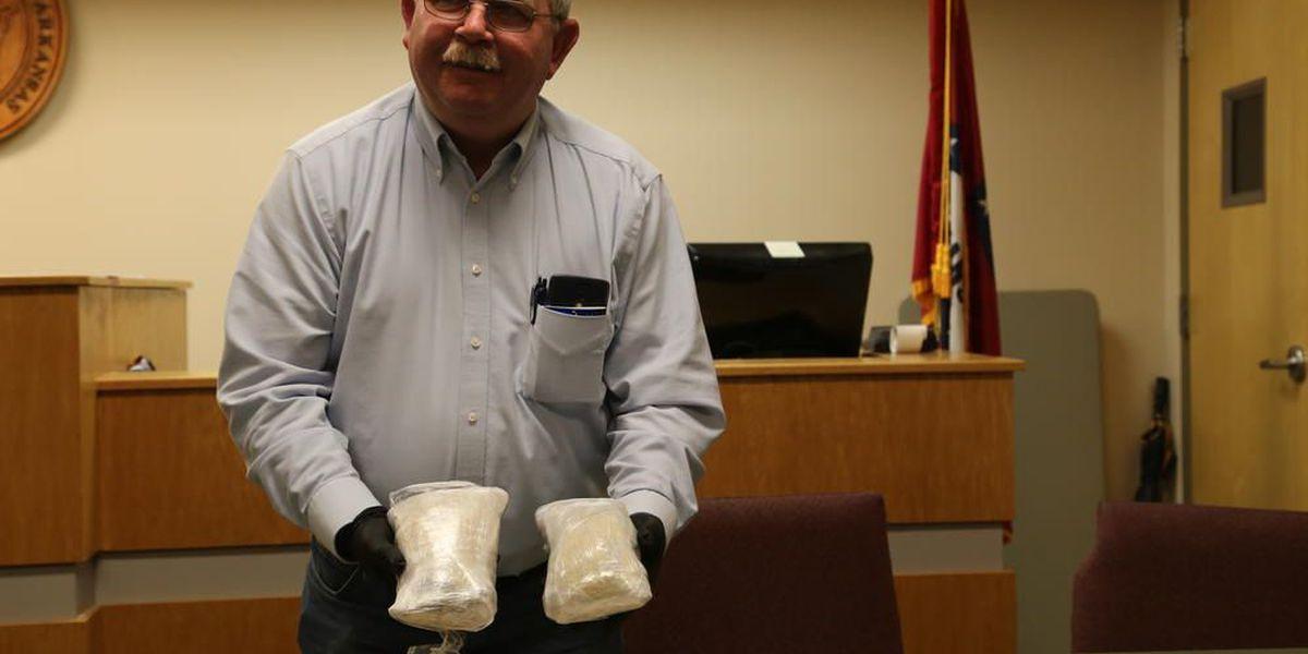 Deputies make record drug bust
