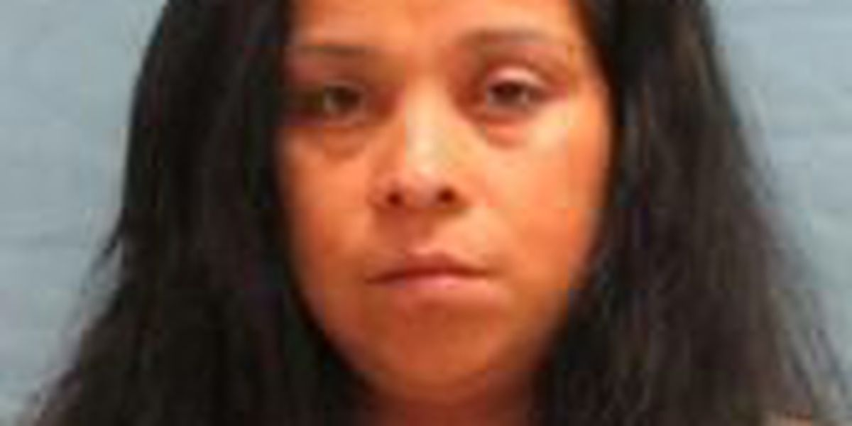 Woman found guilty of smuggling meth, officials say