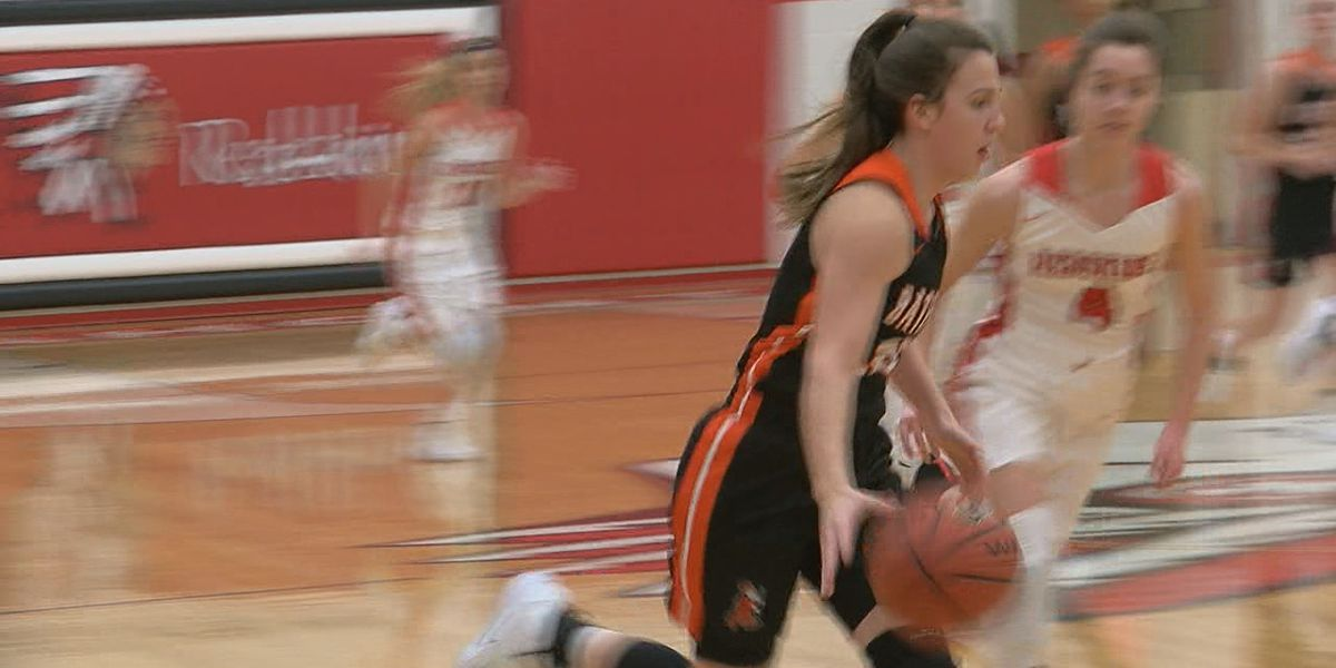 Batesville girls best Pocahontas to remain perfect in conference play