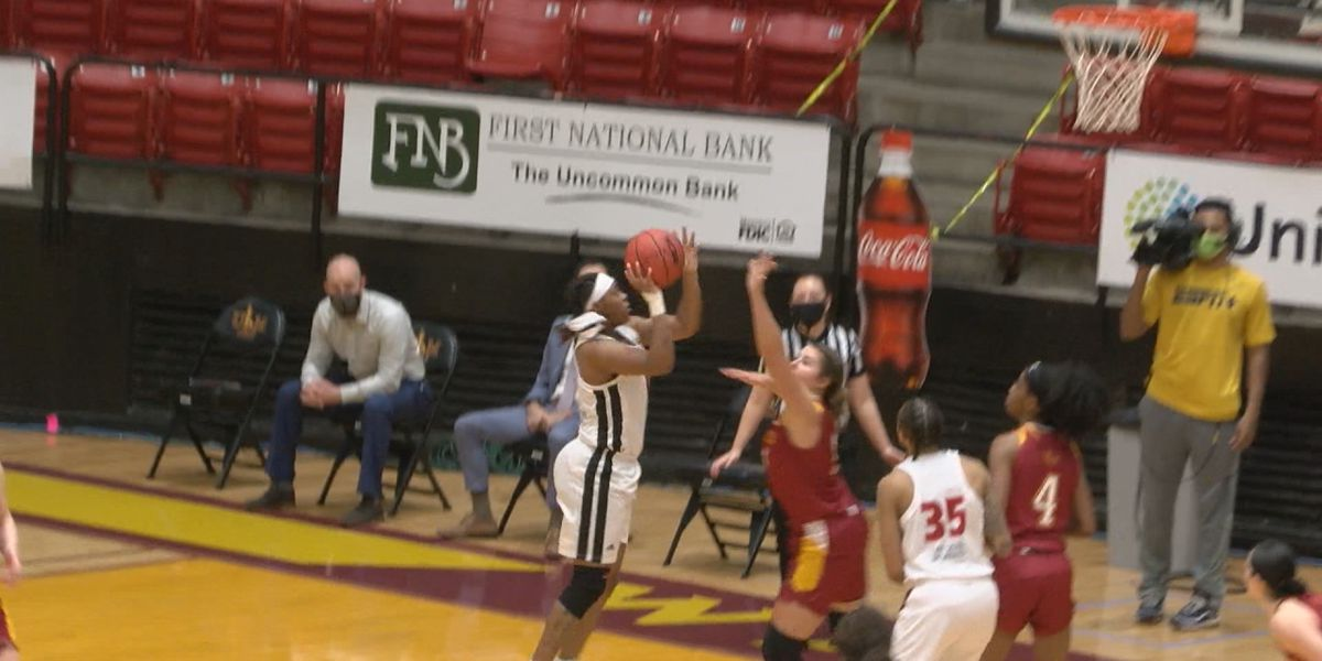 Arkansas State women win 9th straight with victory over ULM