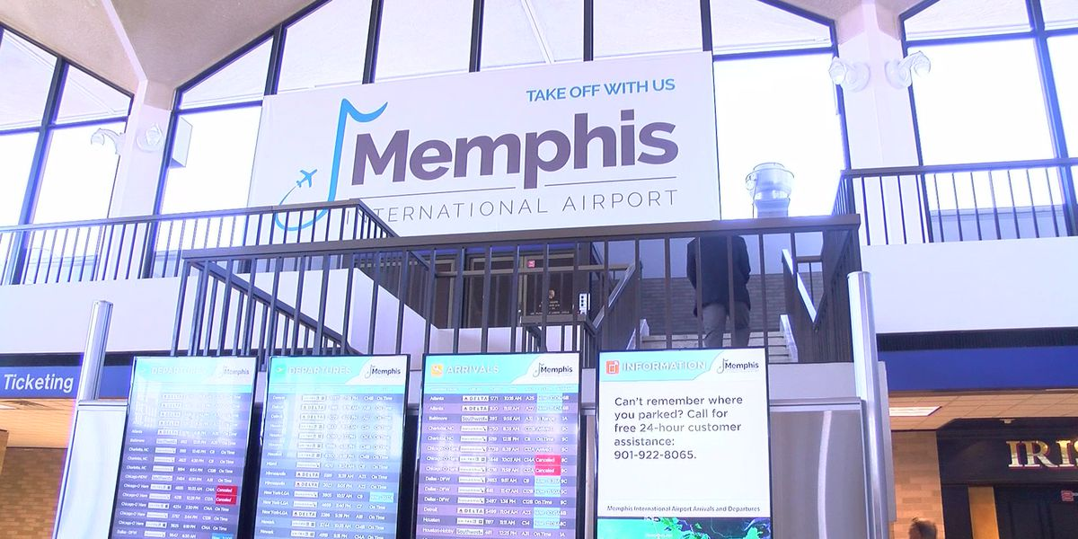 Hurricane Dorian travel restrictions impact Memphis