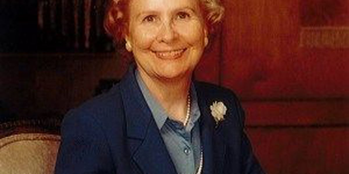 Poinsett County's first female public official passes away