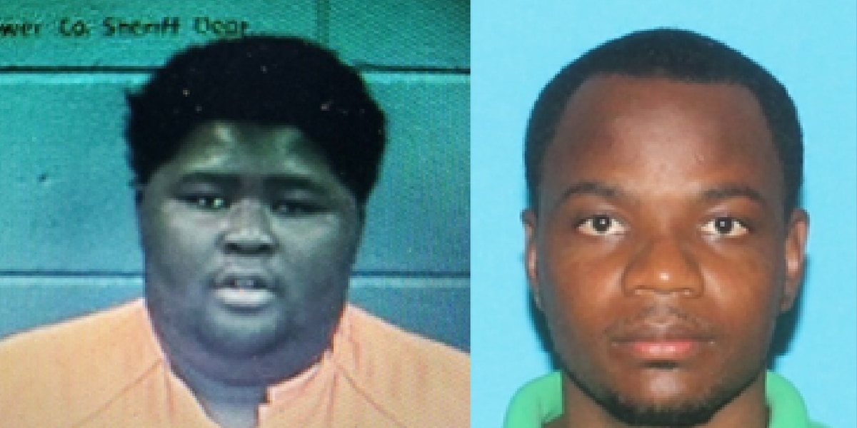 2 suspects wanted in connection with Arkansas officer's killing captured by U.S. Marshals; officer identified