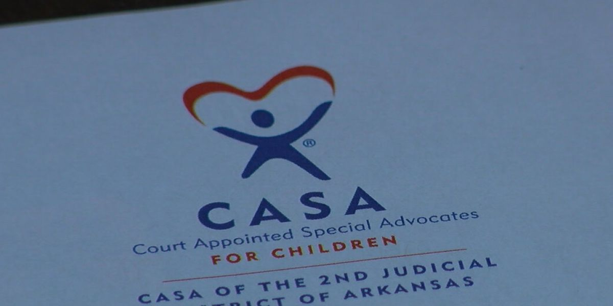 CASA in need of volunteers for 100 foster kids