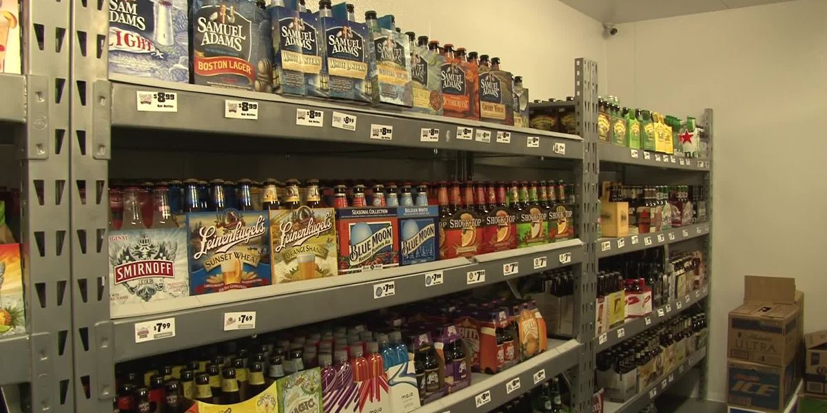 Voters in Mountain Home to consider Sunday alcohol sales