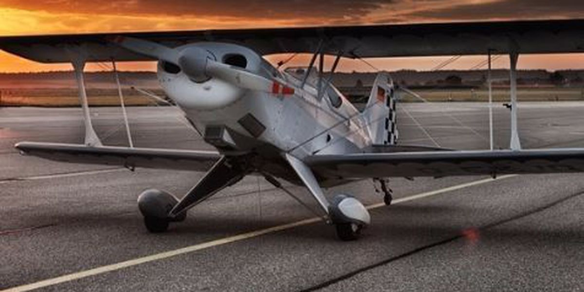 Free young eagle rides and more at annual spring fly-in