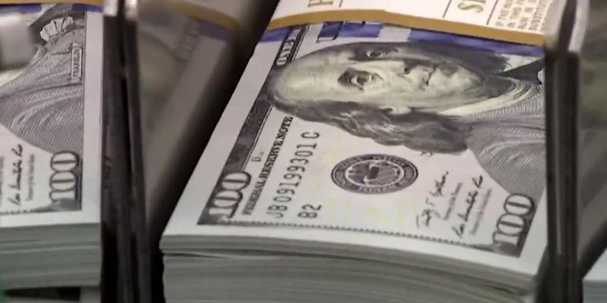 Arkansas budget surplus grows to nearly $717M for year