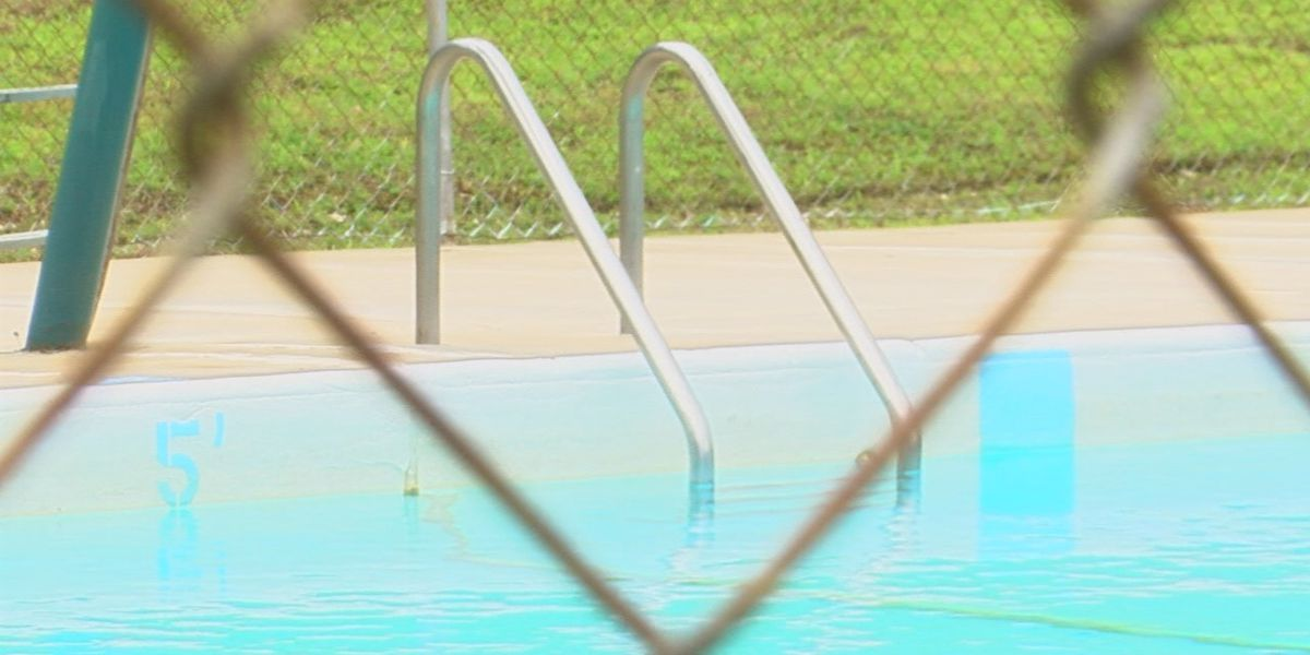 Harrisburg sets date to reopen city pool