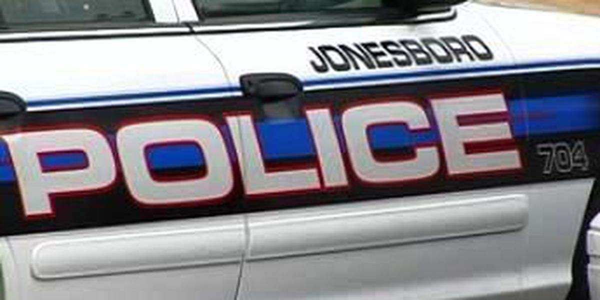 Jonesboro police investigate copper wire theft