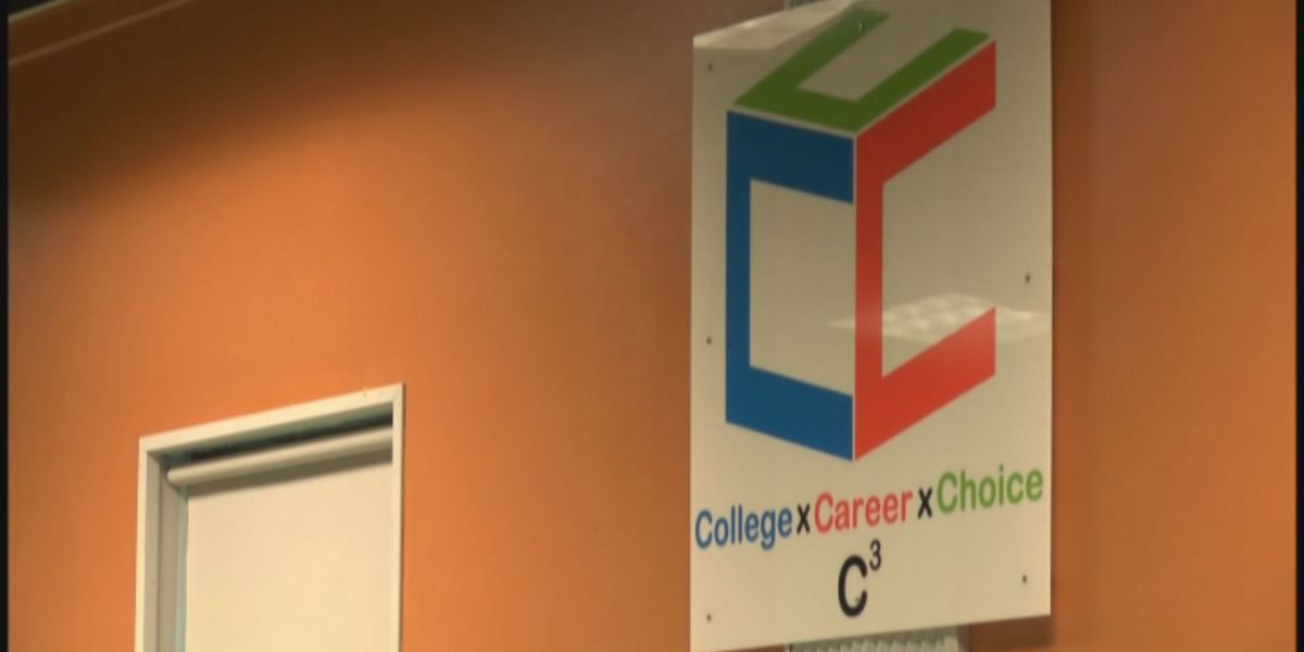 Cross County High celebrates new expansion